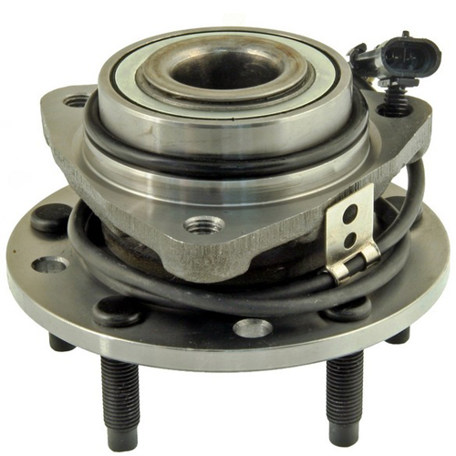For-1997-2005-Chevy-GMC-Front-Wheel-Hub-Bearing-Assembly-4x4-Precision-513124