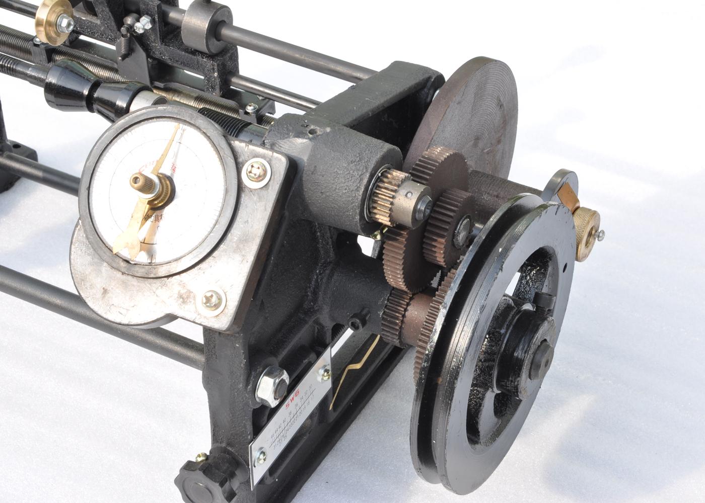 manual coil winding machine price