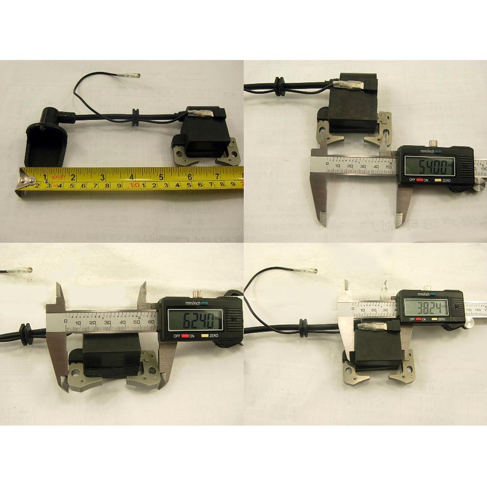 Mini Bike Ignition Coil : Ston cc ignition coil for pocket bike mini quad