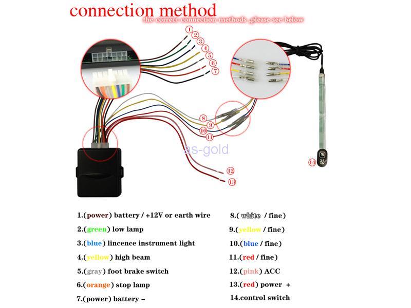 Jaguar S Type Headlight Wiring Diagram : Jaguar type headlight wiring diagram auto