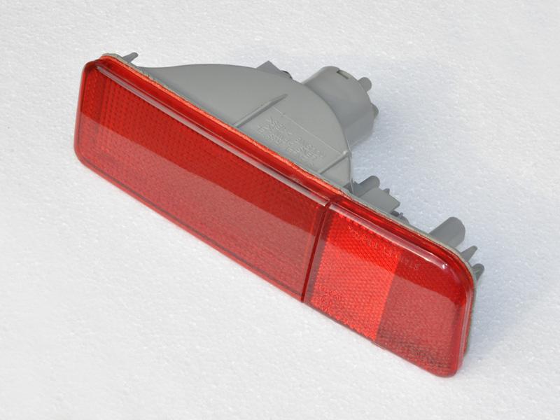 Woo For 2004 Mitsubishi Outlander Tail Foglight Fog Light