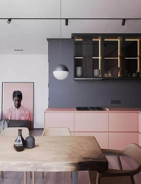 Wotefusi store How to decorate your house with pink? - Round 2 ...