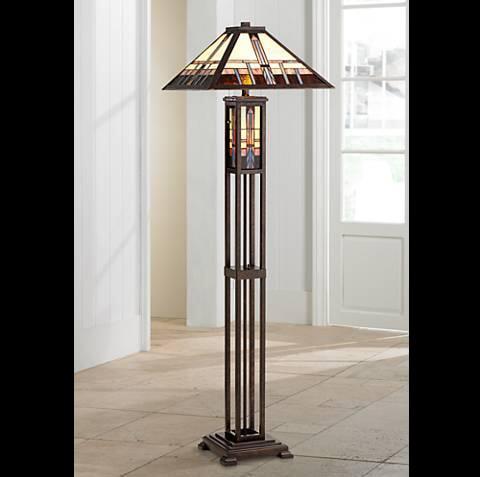 antique-floor-lamp
