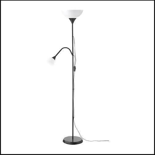 Uplight/Reading Lamp