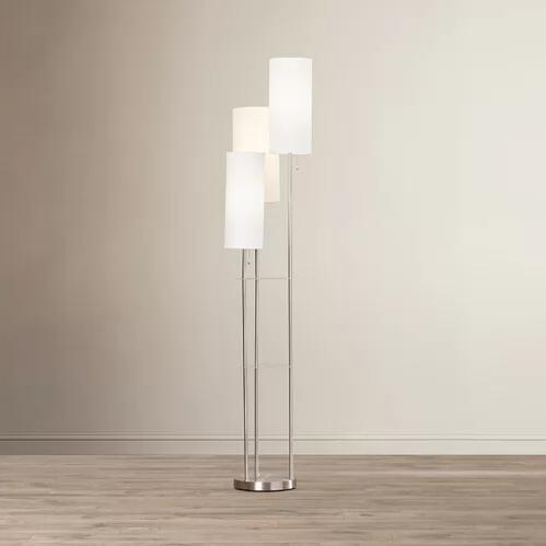 Wall 68'' Floor Lamp