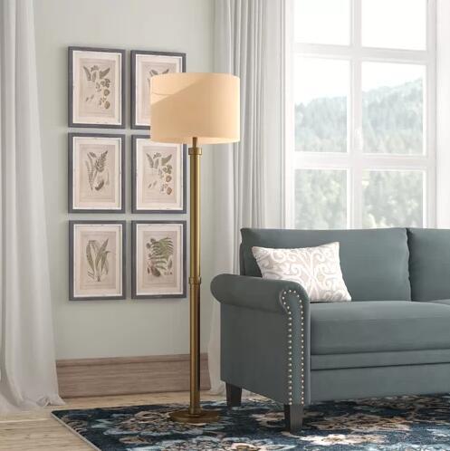 Aidan 61.5'' Floor Lamp