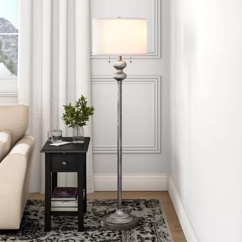 Cumberland 58.5'' Floor Lamp