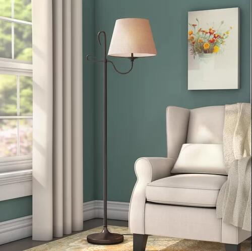 Piccadilly 60'' Floor Lamp