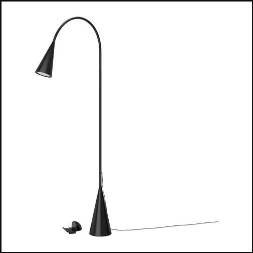 DELAKTIG Floor Lamp
