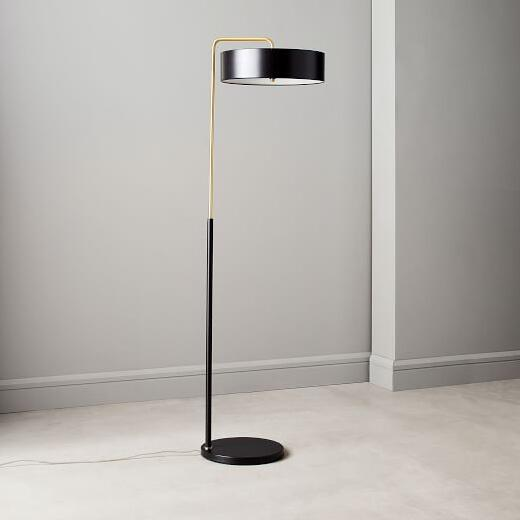Library Floor Lamp