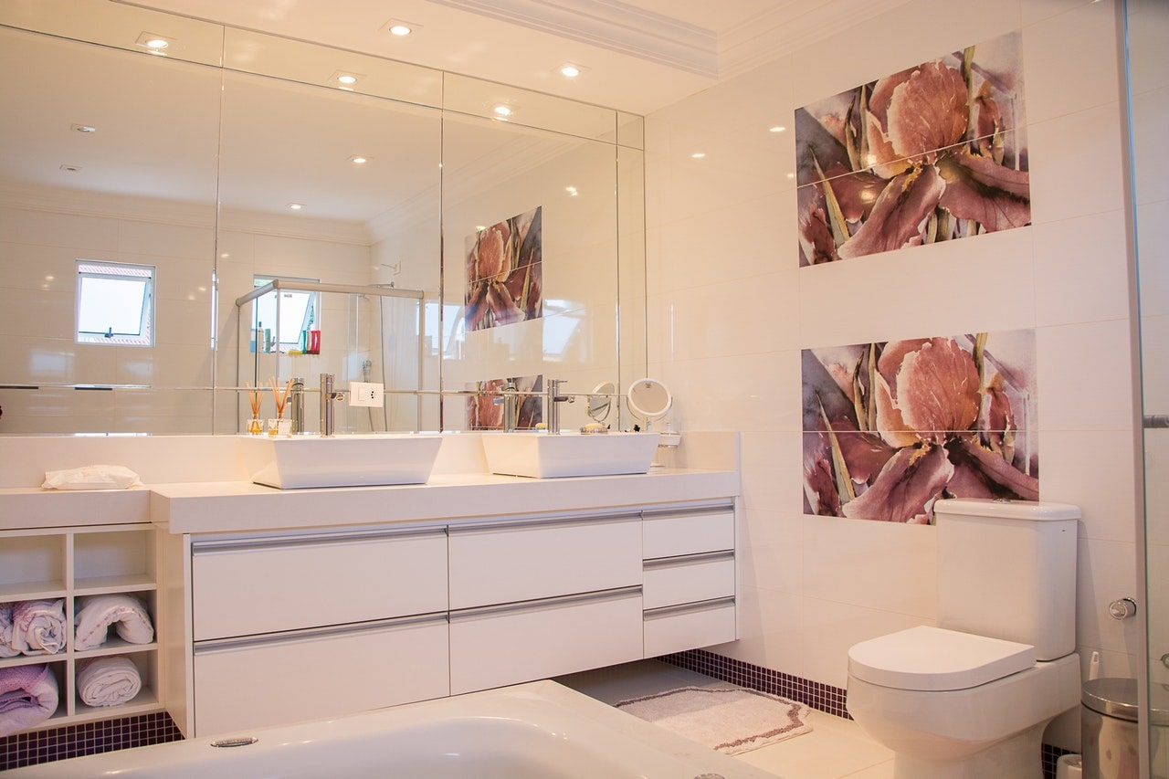bathroom-downlight