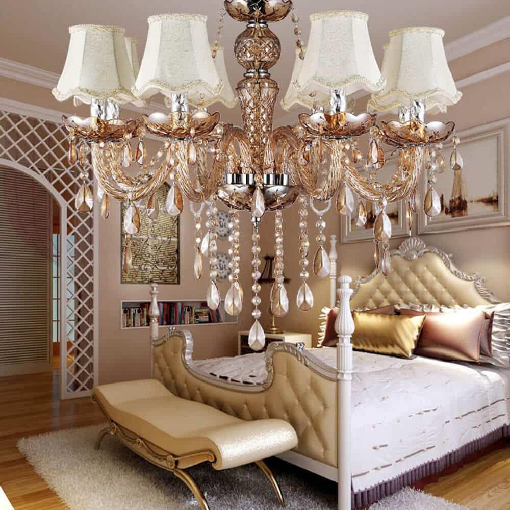 luxury-crystal-pendant-light