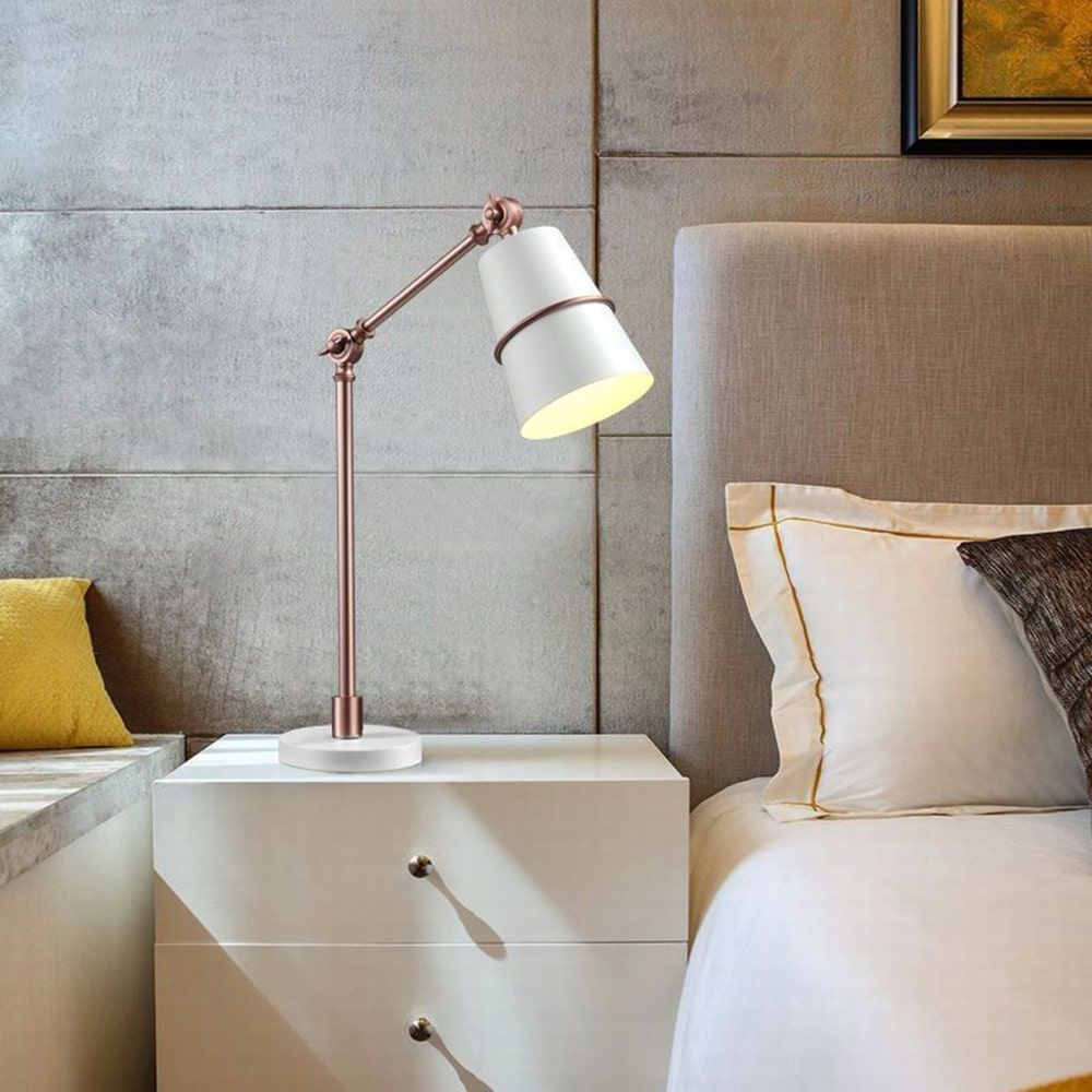 rose-gold-table-lamp-white-lampshade