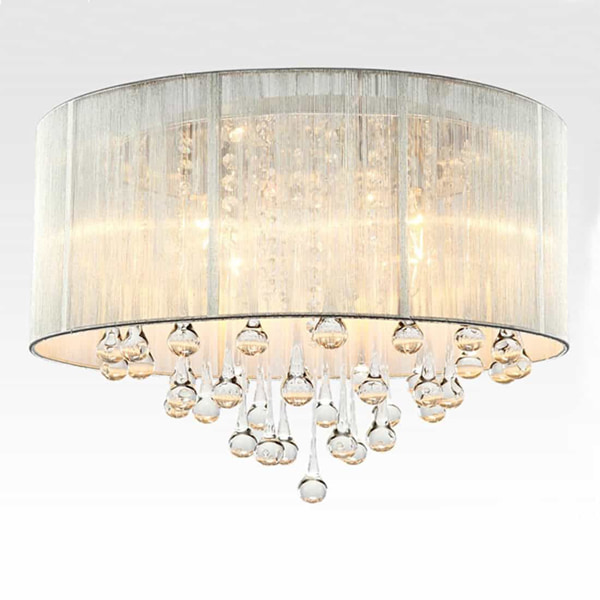 crystal-drop-ceiling-lamp