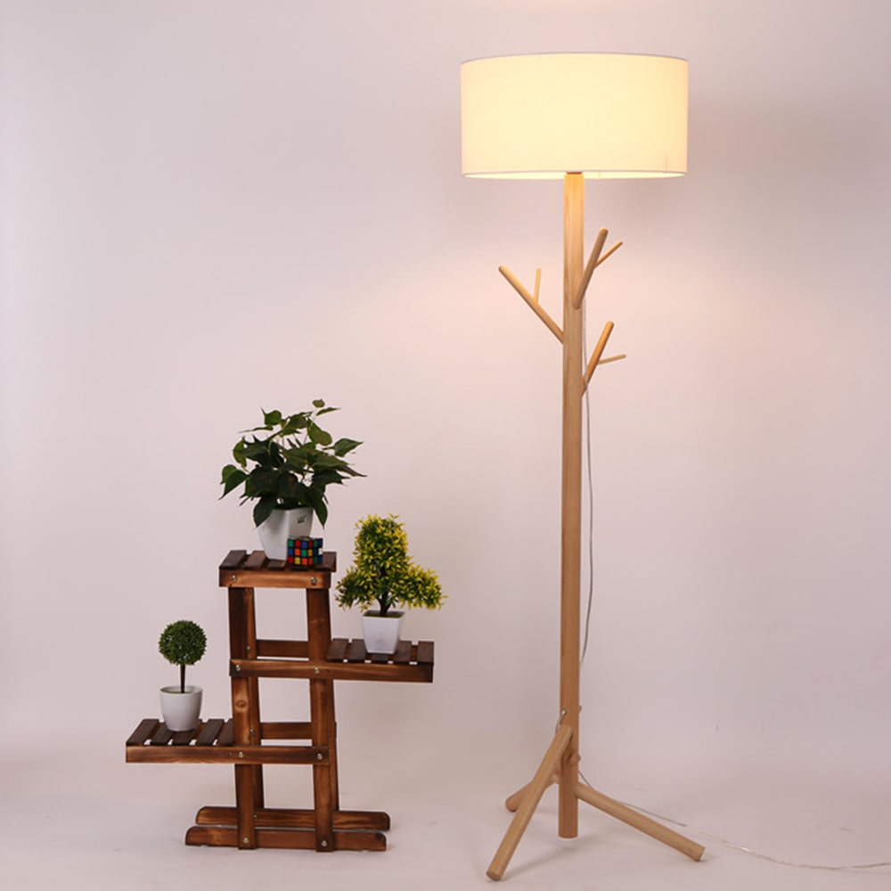 wood-tree-floor-lamp