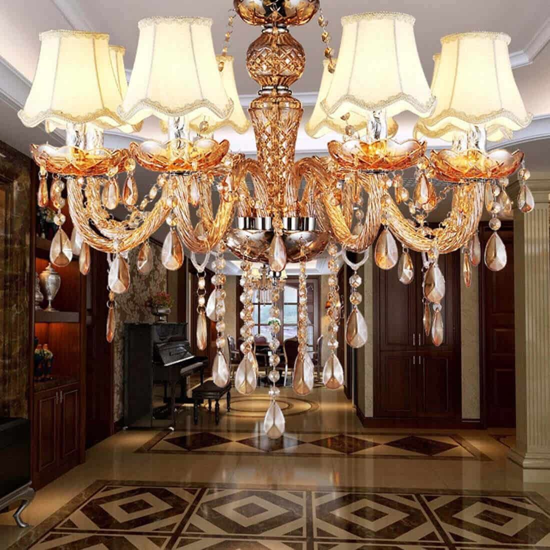 luxury-candle-chandelier-bedroom-pendant-light