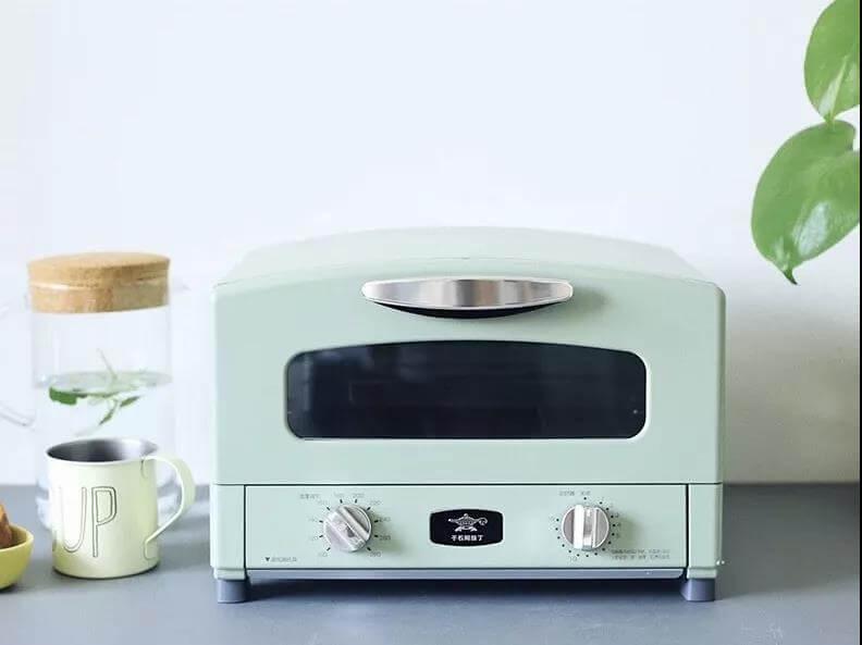 wotefusi-Oven